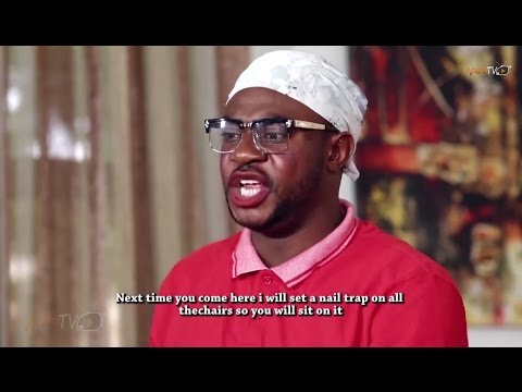 Daudu Latest Yoruba Movie 2017 Comedy Full Movie