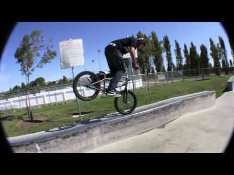 Jason Lopez - Jason and al-j riding at benecia skatepark.. by josh Lopez (jlofilms)