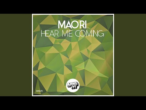 Hear Me Coming (Radio Edit)