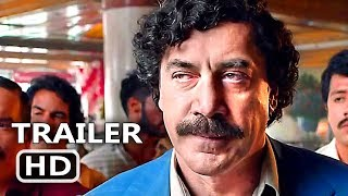 Video LOVING PABLO Official Trailer (2018) Javier Bardem, Penelope Cruz, Pablo Escobar Movie HD MP3, 3GP, MP4, WEBM, AVI, FLV Maret 2018