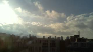 Rotterdam Time Lapse 2016 01 14 25fps