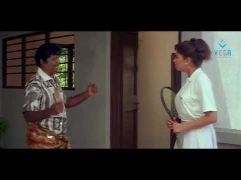 Coyamuthur Maaplaey Movie Comedy Scene -5