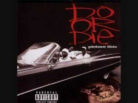 Do Or Die- Playa Like Me And You