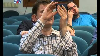 Презентация книги Сергея Александровича Пинчука-Галани «Капитан Хрисовери» в Доме национальностей