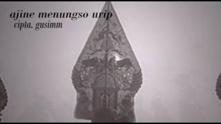Video AJINE MENUNGSO URIP - By GUSIMM MP3, 3GP, MP4, WEBM, AVI, FLV Desember 2018