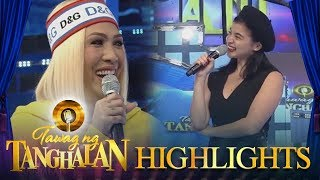 Video Tawag ng Tanghalan: Vice remembers what Anne did when they went to a karaoke bar MP3, 3GP, MP4, WEBM, AVI, FLV Oktober 2018
