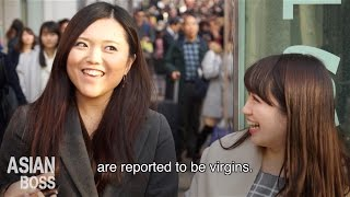 Video Is Japan Really Sexless? | ASIAN BOSS MP3, 3GP, MP4, WEBM, AVI, FLV Agustus 2018