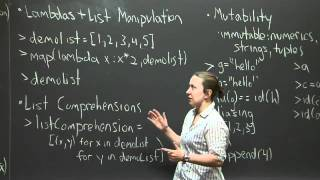 Rec 3 | MIT 6.01SC Introduction To Electrical Engineering And Computer Science I, Spring 2011