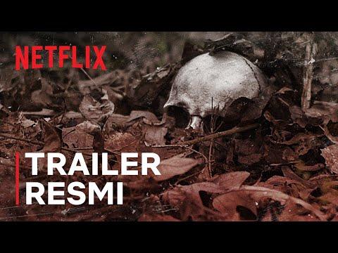 Unsolved Mysteries Volume 2 | Trailer Resmi | Netflix