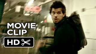 Nonton Tracers Movie Clip   The Chase  2015    Taylor Lautner Action Thriller Hd Film Subtitle Indonesia Streaming Movie Download