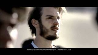 Download video youtube - CERVEZA QUILMES 2012