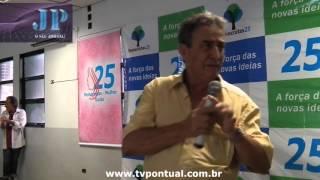 RONALDO CAIADO EM ENCONTRO POLÍTICO EM MORRINHOS-GO