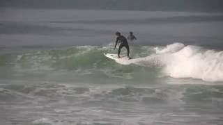 Hossegor France  city images : Surfing in Hossegor, France