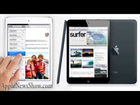 iPad Mini – Full Features Overview