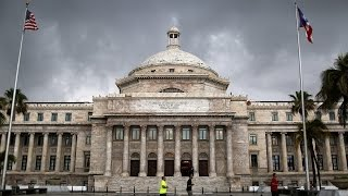 Amid crisis, support grows for Puerto Rico statehood
