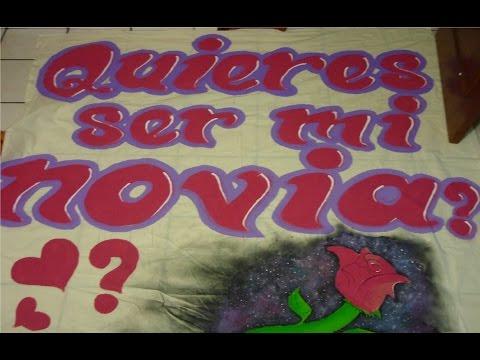 Mantas de amor graffiti imagui - Mantas con fotos ...
