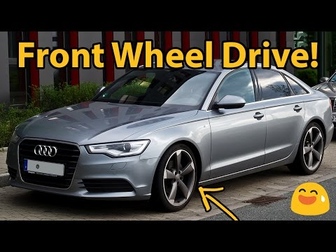 5 Front Wheel Drive Cars That Should Be RWD!!