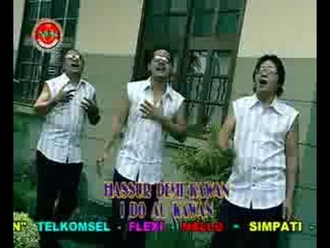 Anak Medan - Trio Lamtama