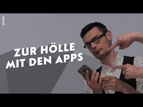 Kontrolliert das Smartphone unser Denken? – Durchblic ...