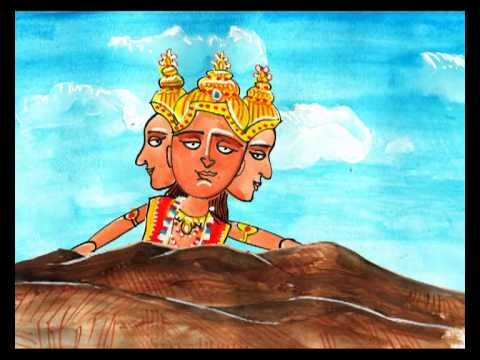 hindu - One of a series of videos from the Primary Questions interactive resource created by IE for the Wonder Project.