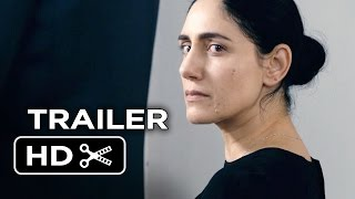 Nonton Gett  The Trial Of Viviane Amsalem Official Trailer 1  2015    Drama Movie Hd Film Subtitle Indonesia Streaming Movie Download