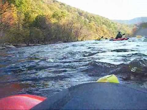 Lehigh River Lower Gorge