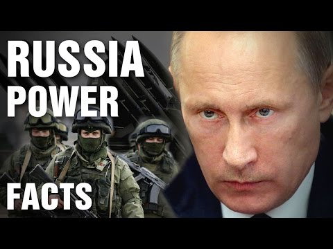 Video How Much Power Does Russia Have? download in MP3, 3GP, MP4, WEBM, AVI, FLV January 2017