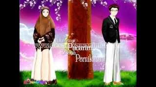 Video Jodoh Dunia Akhirat MP3, 3GP, MP4, WEBM, AVI, FLV Maret 2019
