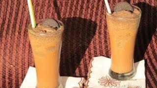 Oreo Frappe Recipe in Tamil
