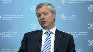 FAO's Matthew Camilleri, on the Port States Measures Agreement