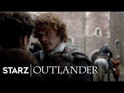 Outlander Season 1 (Promo 'Disappearance')