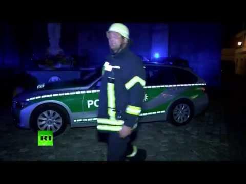 U novom napadu u Nemačkoj 12 osoba povredjeno