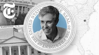 Who Is Beto O'Rourke? | 2020 Presidential Candidate | NYT News