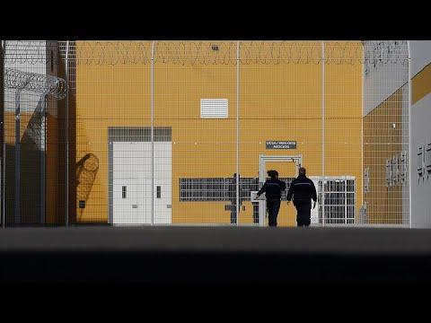 Γαλλία: Ανθρωποκυνηγητό για την σύλληψη του δραπέτη