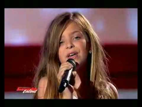 Costa - New talents member Caroline Costa, a french little 12y/o lady with a WONDERFUL voice check out her myspace page http://www.myspace.com/carolinecosta http://w...