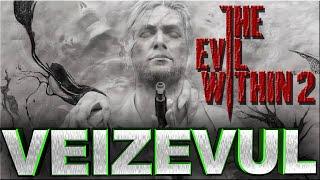 Страшненький ужастик The Evil Within 2