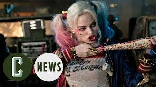 Collider News: 'Harley Quinn' Spin-off in Development at DC and Warner Bros by Collider