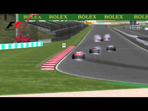 Gp Malasya Formula1 F1LFRacing 2014