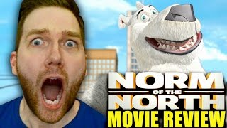Nonton Norm Of The North   Movie Review Film Subtitle Indonesia Streaming Movie Download