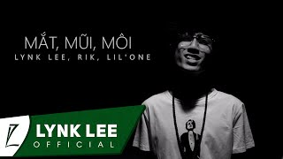 Mắt, Mũi, Môi (Eyes, Nose, Lips Cover) - Lynk Lee ft. Rik, LilOne