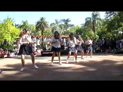 Debut de Dance Zone! Roly poly- T-ara ♥