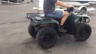 2. 2005 Yamaha Big Bear 400 - 4x4 ATV