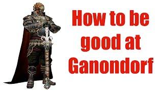 How To Ganondorf