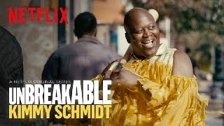 From the Unbreakable Kimmy Schmidt S3E02 Lyrics: I tried to change. To be… sweeter. Prettier. Less… gassy. I slept on a cot next to a towel shaped like a ...