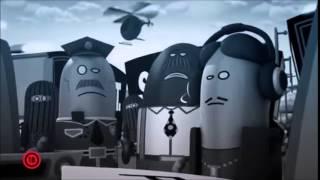 Manieggs - Egy kemény tojás bosszúja Trailer