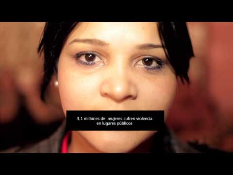 Promotional Clip. Law against violence against women in Morocco