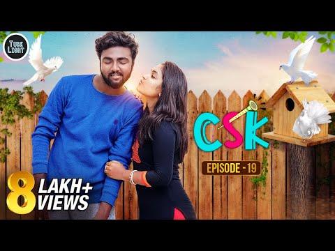 CSK Episode 19 | Cool & Spicy Kalyanam | Romantic Web Series | Tube Light Attagasangal | Sothanaigal