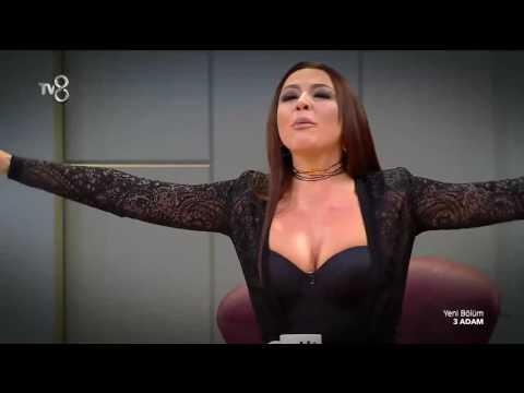 3 Adam 6. bölüm (23/11/2016) Part 2 (видео)