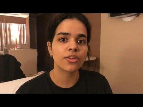 Thailand: Saudische Frau wird nicht zurückgeschickt