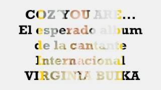 VIRGINIA BUIKA Directo en New Yorkwww.tdworldpeaceworld.org